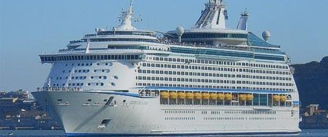 Curises Royal Carribean Cruise Adventure Of The Seas