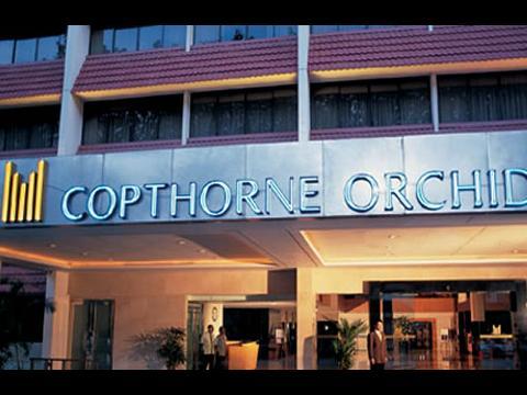 copthorne orchid hotel hotel at singapore. Black Bedroom Furniture Sets. Home Design Ideas
