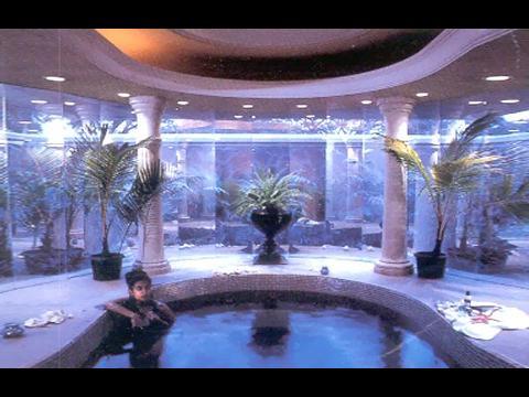 Goa marriott resort spa hotel at goa for Kodaikanal cottage with swimming pool