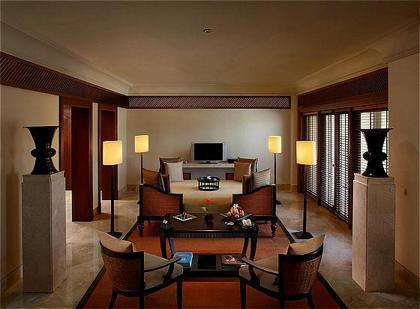 Arabian Sea Country Club Room Rates