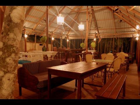 Havelock Garden Restaurant Hours