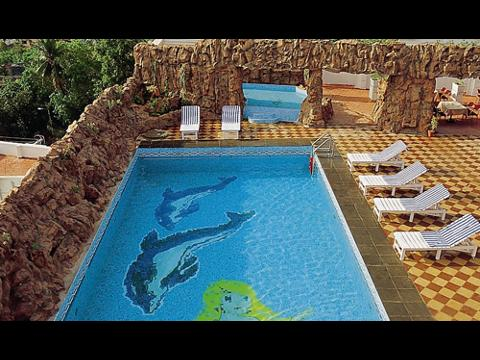 pondicherry hotel pondicherry resort holiday packages 1 nights 2 days standard room packages