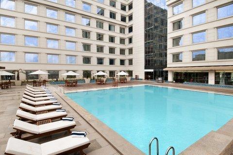 Hilton janakpuri new delhi for 48 queensborough terrace