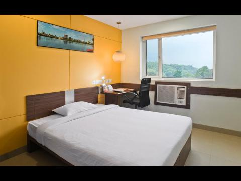 Distance From Mangalore Airport To Ginger Hotel Mangalore