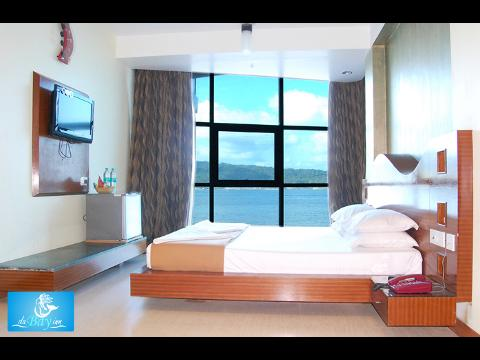 Da Bay Inn Hotel At Port Blair Travelmarg Com