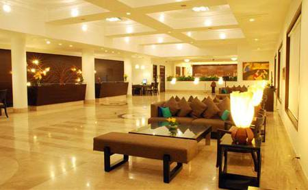 Green Park Hotel Hyderabad Room Rates
