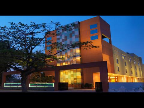 Karnataka Hotel Karnataka Resort Holiday Packages 4