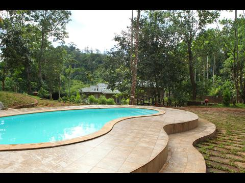 Karnataka hotel karnataka resort holiday packages 5 nights 6 days standard best of mysore Hotels in coorg with swimming pool