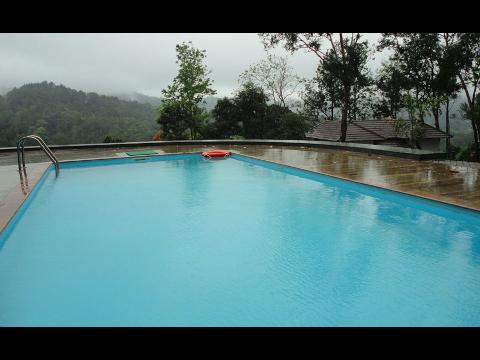 Forest Canopy Resort Hotel At Thekkady