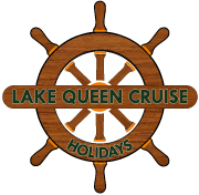 Lake Queen Deluxe Houseboat