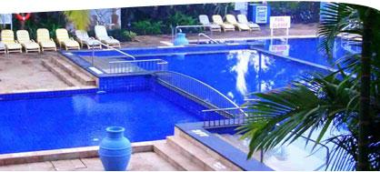 Club Mahindra Varca Beach Resort Hotel At Goa