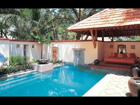 Kerala Hotel Kerala Resort Holiday Packages 2 Nights 3 Days Superior Charm Pool View