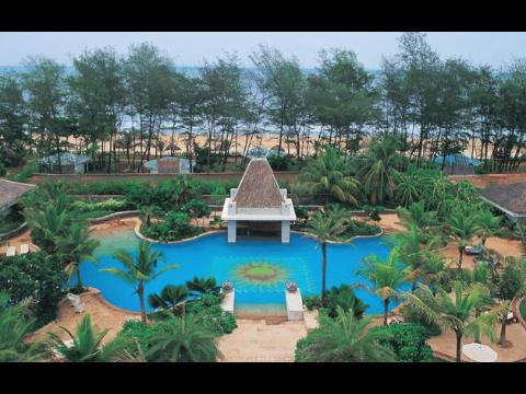 Vivanta by taj fishermans cove hotel at chennai for Ecr beach resorts with swimming pool prices