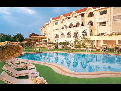 The Gateway Hotel Ambad Nashik Hotel At Nashik