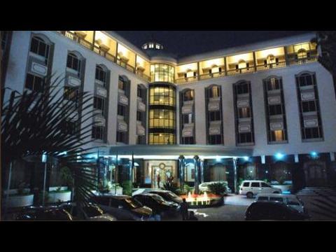 Sandesh The Prince Hotel At Mysore Travelmarg Com