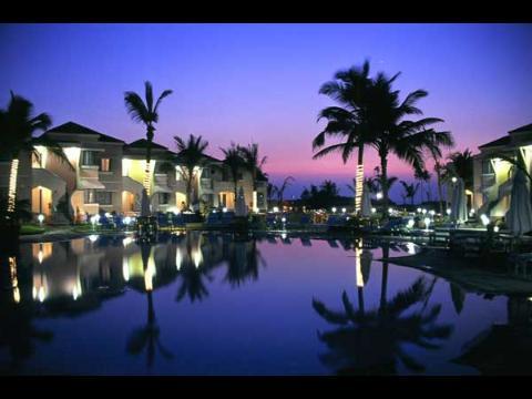 Royal Orchid Resort Hotel At Goa