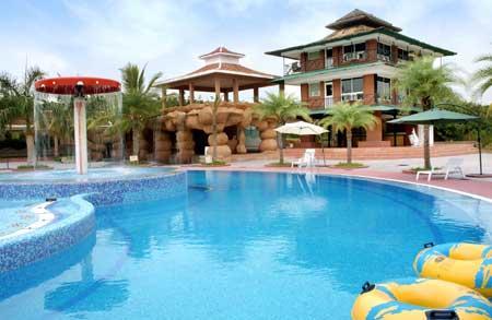 Andhra Pradesh Hotel Andhra Pradesh Resort Holiday Packages 2 Nights 3 Days Lagoon Room
