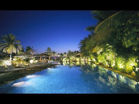 Kenilworth Beach Resort Hotel At Goa