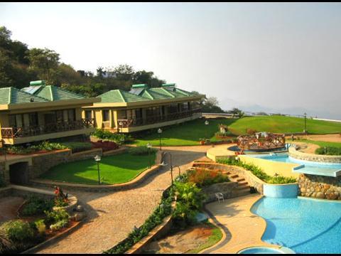 Sahil Sarovar Portico Hotel At Lonavala