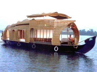 Houseboat Resort