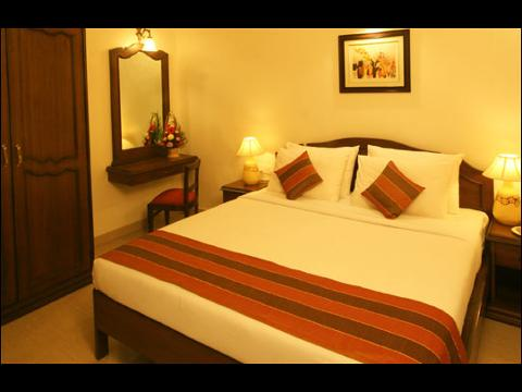 Nazri Resort Hotel At Goa Travelmarg Com