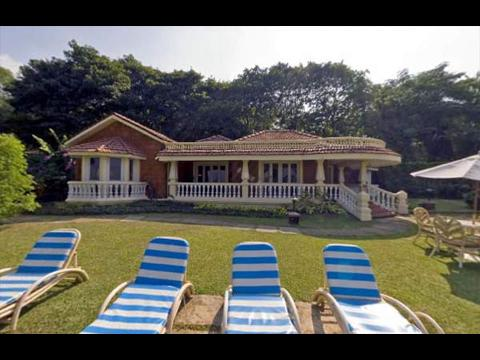 private beaches in goa. Beach Resort Private-villa