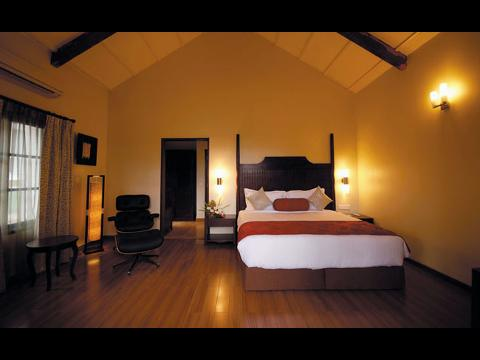 Windflower Resort Hotel At Mysore Travelmarg Com